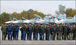 Авиабаза в Лиде – первая ласточка военного присутствия РФ в Беларуси
