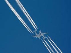 Два авиалайнера не поделили рулежную дорожку в аэропорту Нью-Йорка