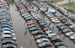 продажи авто