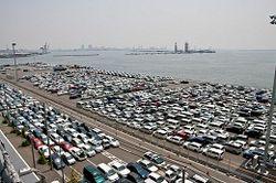 экспорт авто