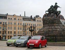 Украинские авто нашли рынок сбыта... в Узбекистане