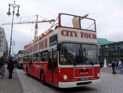 двухэтажные автобусы для экскурсий