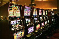 ограбление зала игровых автоматов