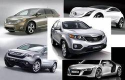 Насколько популярны в России самые надежные автомобили США