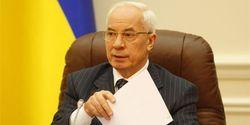 Азаров об ускорении экономических реформ в Украине уже с февраля