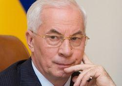 Азаров: полноправное членство в ЕС – стратегическая цель Украины