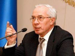 Азаров считает работу аграрного министерства неудовлетворительной