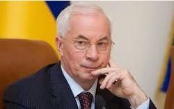 Азаров призвал очистить ряды госслужащих – причины
