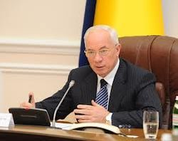 Закон о легализации травматического оружия в Украине Кабмин не поддержал