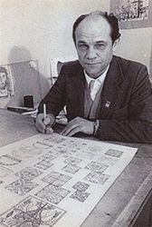 Умер известный российский архитектор-реставратор, Красноречьев