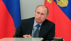 Путин, прямая линия