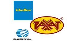 ТОП Яндекса и Одноклассники брендов Казахстана: в лидерах ТМ Helios и Рахат