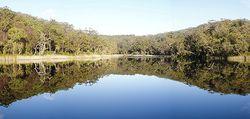 Самым чистым в мире озером назвали Божью ванну в Австралии