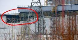 Обвалом кровли на Чернобыльской АЭС заинтересовались в МАГАТЭ