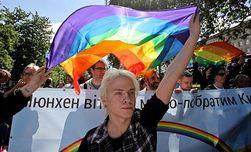 Мэр Мюнхена удивлен отсутствием властей Киева на гей-параде