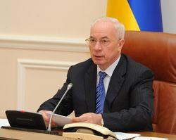 Азаров: министр инфраструктуры лично отвечает за отдых украинцев