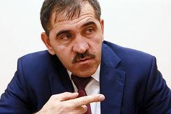 Глава Ингушетии Евкуров посылал нерадивых чиновников… прыгать с парашютом