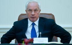 Подорожания акциза на нефтепродукты не будет – Азаров