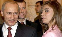 Об отношениях с Путиным расскажу лет через 50 – Алина Кабаева