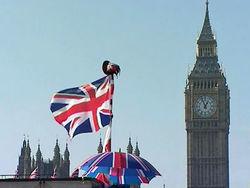Британия займется собственным антипиаром за рубежом