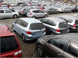 Сегодня начнут дорожать новые авто популярной категории
