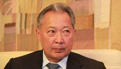Экс-президент Кыргызстана Бакиев вывел за рубеж миллиарды долларов
