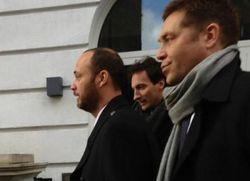ВВС: Лондон в конце концов выдаст Бакиева-младшего Вашингтону