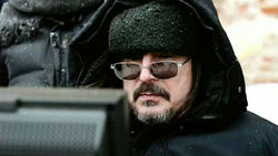 Гражданская панихида по кинорежиссеру Алексею Балабанову пройдет на «Ленфильме»