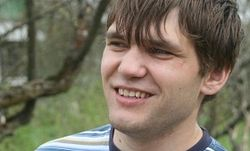 Павел Балакирев