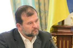 Балога: Украину спасет лишь правительство национального доверия