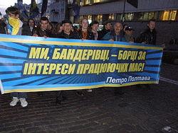 «Языковой» депутат Колесниченко: бандеровцев – сажать пожизненно