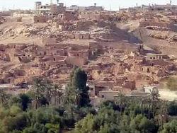 Боевики атаковали Бени Валид в Ливии, есть погибшие