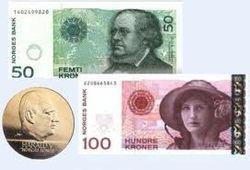 Банк Швеции понизил процентную ставку до 1