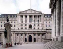Банки Британии привлекут 25 млрд фунтов