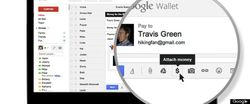 Google запустил мобильный банкинг через Gmail