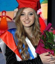 PR и школьный атестат: умный конкурс красоты в России выиграла украинка