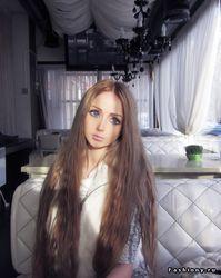"""Представлен ТОП фото """"украинской барби"""". Мнения ВКонтакте"""