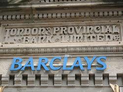Barclays грозит значительное сокращение штата