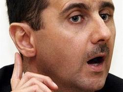Башар Асад запретил любые финансовые операции с инвалютой в Сирии