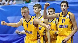 Украинцы радовались победе