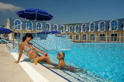 Цены в отелях Крыма выросли на 15 процентов
