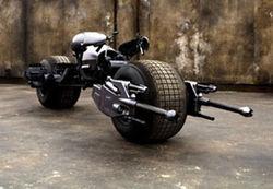 На вооружение армии США поступят бесшумные электрические мотоциклы