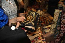 Чем «Bazar-Art/2012» привлекает инвесторов в Ташкенте