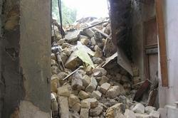 В Судане на паломников обрушилась стена - 12 человек погибло