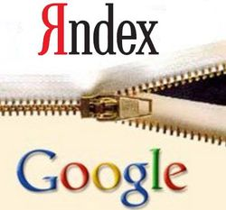 Шансы Яндекса в конкуренции с Google: Bloomberg, Masterforex-V и Одноклассники.ру