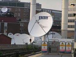 Дело принципа: Би-би-си уволило сотрудника за оплату услуг информатора
