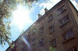 Нравы: В Киеве муж выбросил труп зарезанной жены с 8-го этажа