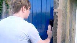 Кольцо с NFC откроет дверь, заведет авто и заменит пароли для смартфонов