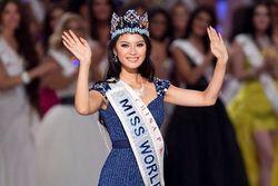 """""""Мисс Украина-2013"""" рассказала как будет бороться за корону """"Мисс мира"""""""