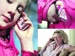 Презентован 1stFone – мобильник для дошкольников по 85 долл.
